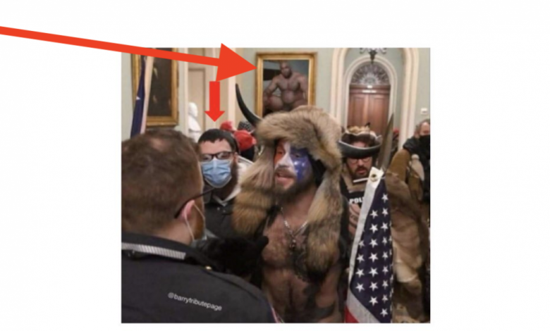 """FBI FAIL: Accidentally Used 4-Chan, NAKED Hoax Photoshop As """"Evidence"""" Against Capitol Rioters Fbi-fail-accidentally-used-4-chan-naked-hoax-photoshop-as-evidence-against-capitol-rioters-780x470"""